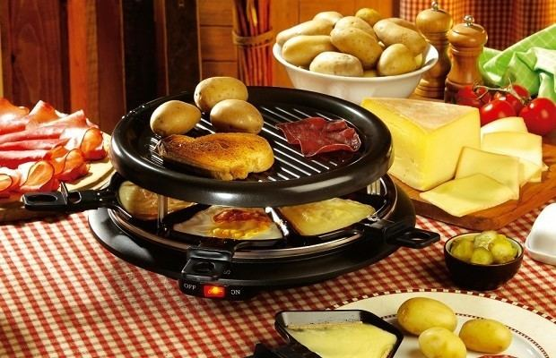Raclette Fondue and Raclette So Cheesy Discover France Magazine Off