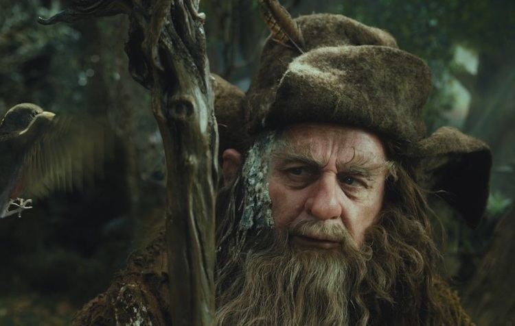 Radagast The Curious Case of Radagast the Brown A Tolkienist39s Perspective
