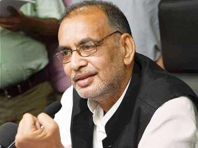 Radha Mohan Singh No harm in debate on Article 370 Union Minister Radha
