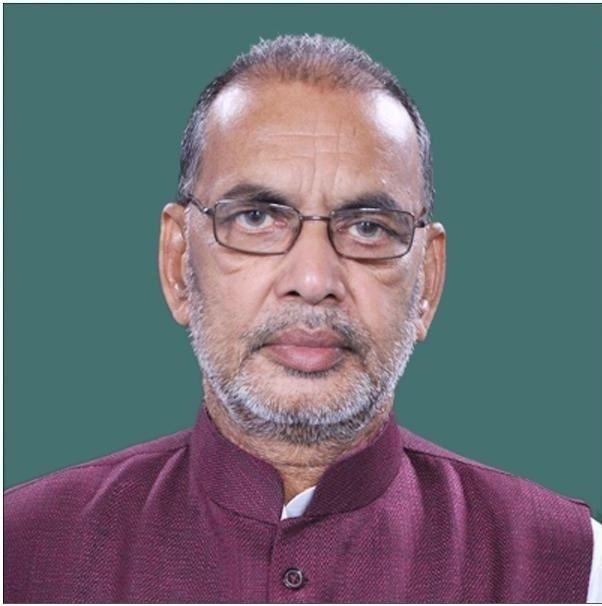 Radha Mohan Singh PRS