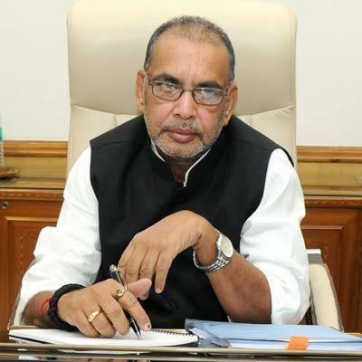 Radha Mohan Singh Agriculture Minister Radha Mohan Singh blames love affairs