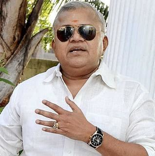 Radha Ravi Radha Ravi Biography Profile Date of Birth Star Sign Height