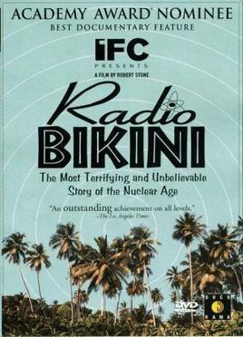 Radio Bikini movie poster