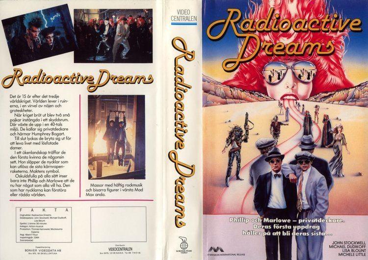 Radioactive Dreams Radioactive Dreams Alchetron The Free Social Encyclopedia