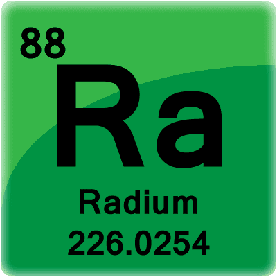 Radium radium More Photos