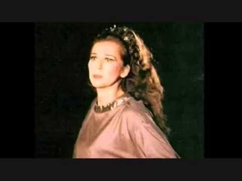 Radmila Bakočević Radmila BakocevicquotSedizose vociCasta divaAh bello a me