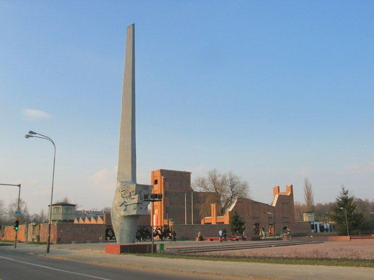 Radogoszcz prison