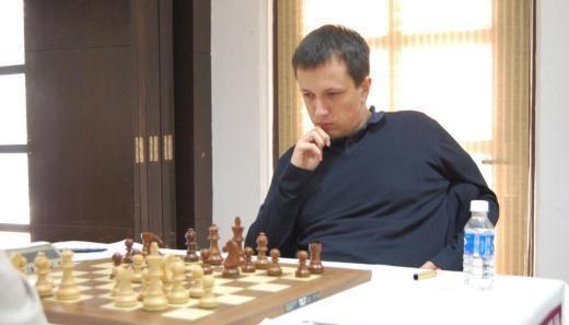 Radosław Wojtaszek Radoslaw Wojtaszek winner of Vladimir Petrov Memorial 2013 Chessdom