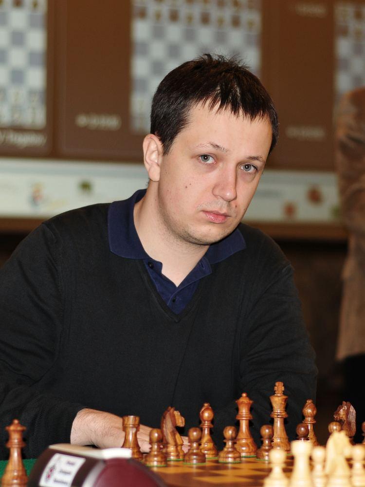 Radosław Wojtaszek The chess games of Radoslaw Wojtaszek