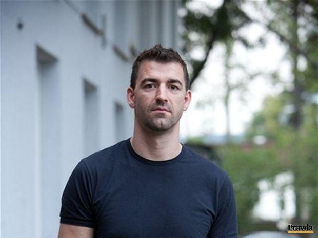 Radoslav Rančík Radoslav Rank Njs spolon re s bratom nebude iaden problm