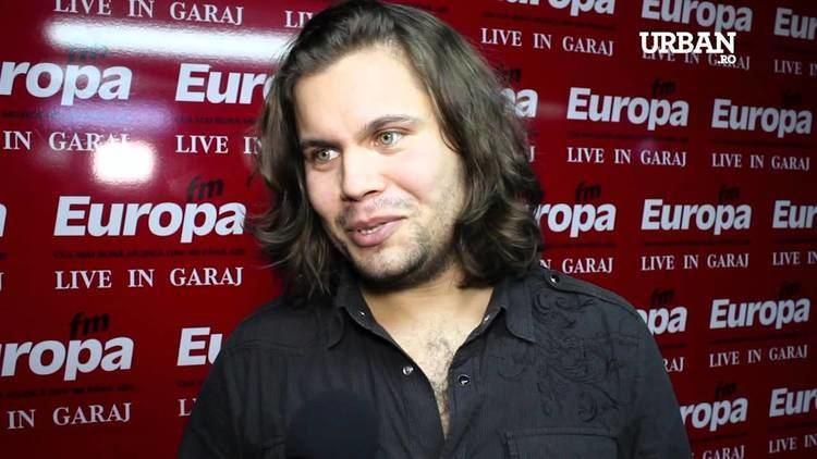 Radu Almășan Interviu cu Radu Almasan Bosquito YouTube