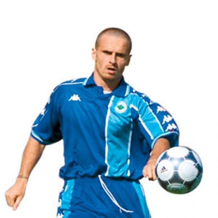 Radu Niculescu De ce na jucat sibianul Radu Niculescu la CM din SUA Le