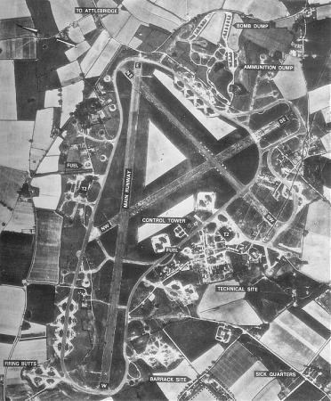 RAF Attlebridge RAF Attlebridge