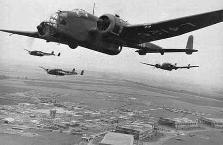 RAF Bomber Command RAF Bomber Command memorial appeal Telegraph