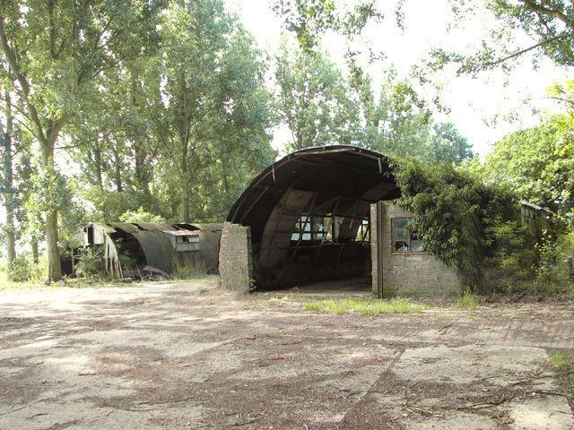 RAF Fersfield RAF Fersfield Site 7 Evelyn Simak Geograph Britain and Ireland
