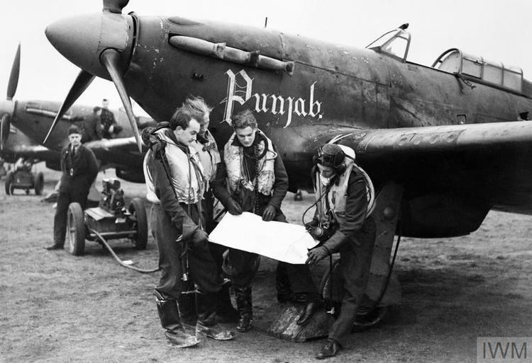 RAF Fighter Command ROYAL AIR FORCE FIGHTER COMMAND 19391945 CH 1297