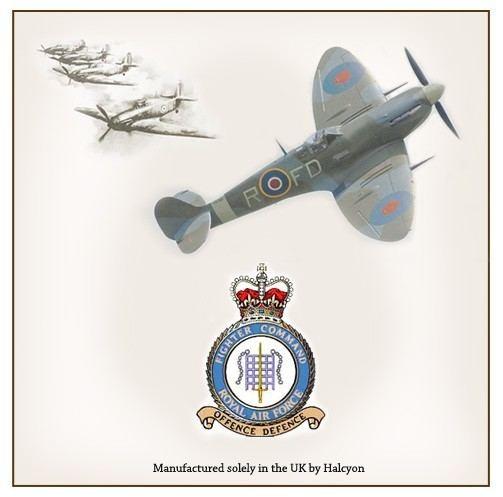 RAF Fighter Command Fighter Command Replica Goggle