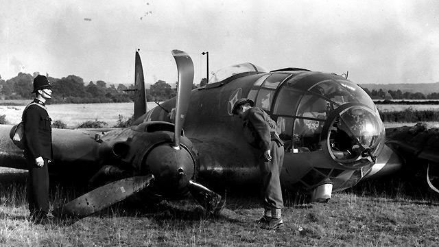 RAF Fighter Command BBC History RAF Fighter Command pictures video facts amp news