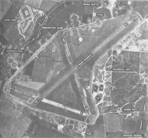 RAF Hethel RAF Hethel