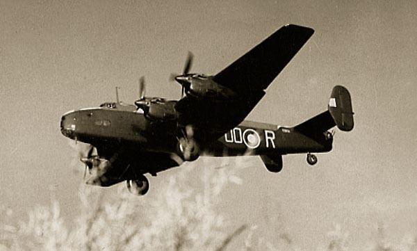 RAF Rufforth
