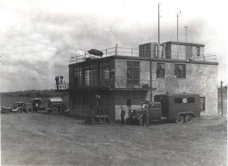 RAF Tempsford