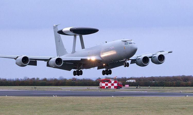 RAF Waddington