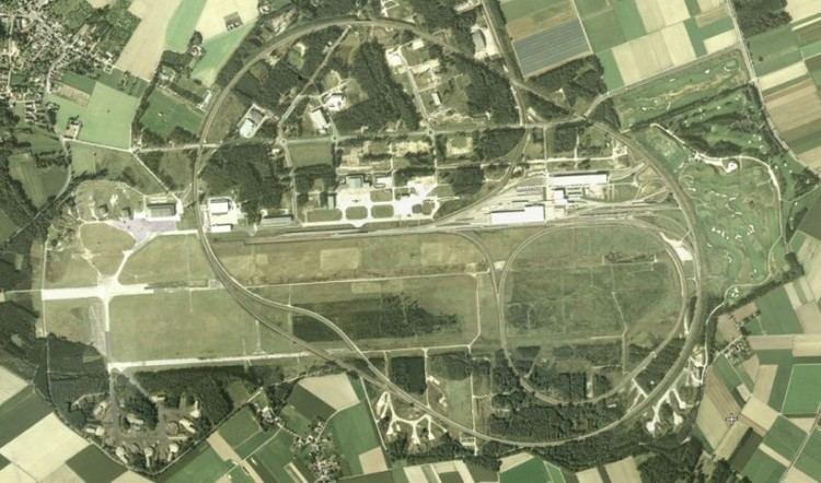 RAF Wildenrath Wildenrath