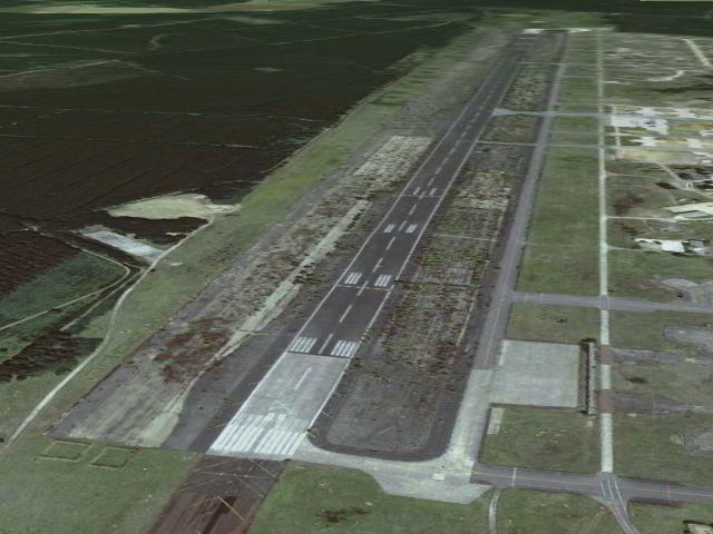 RAF Woodbridge 5 Abandoned US Air Force Bases of Cold War Britain Urban Ghosts Media