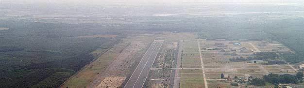 RAF Woodbridge RAF Woodbridge airfield