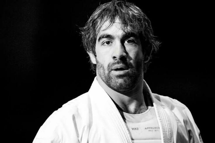 Rafael Aghayev Best karate fighter in the world lt3 Rafael Aghayev