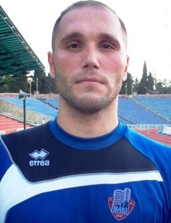 Rafael Amirbekov