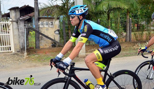 Rafael Andriato Rafael Andriato assina com a Wilier e retorna ao ciclismo europeu