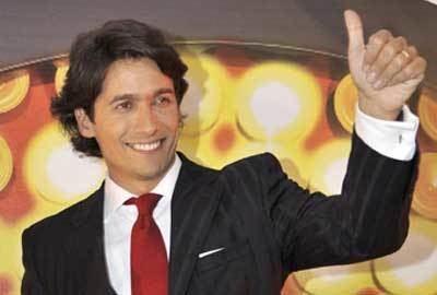 Rafael Araneda Todos contra Rafael Araneda Belel