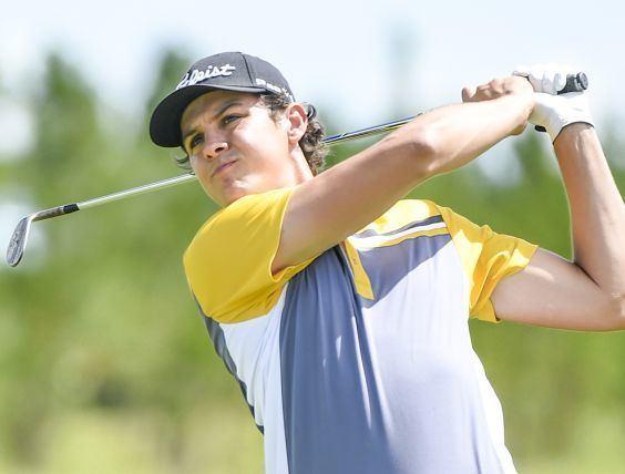 Rafael Becker Rafael Becker Official PGA TOUR Latinoamrica Profile