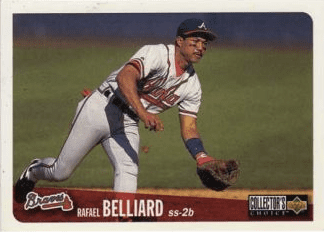 Rafael Belliard Cardboard Memory Rafael Belliard Talking Chop