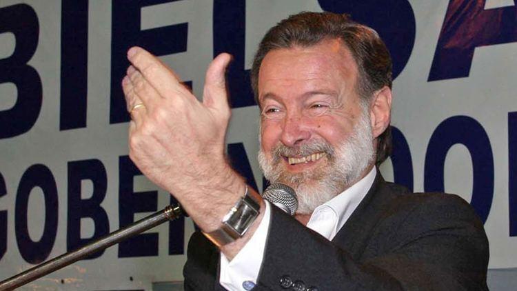 Rafael Bielsa La renuncia de Rafael Bielsa desnuda la impotencia de SEDRONAR El
