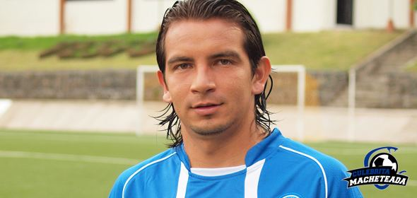 Rafael Burgos Rafael Burgos con un gol de esperanza Culebrita