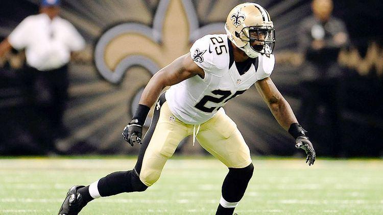 Rafael Bush Rafael Bush S for the New Orleans Saints FOX Sports