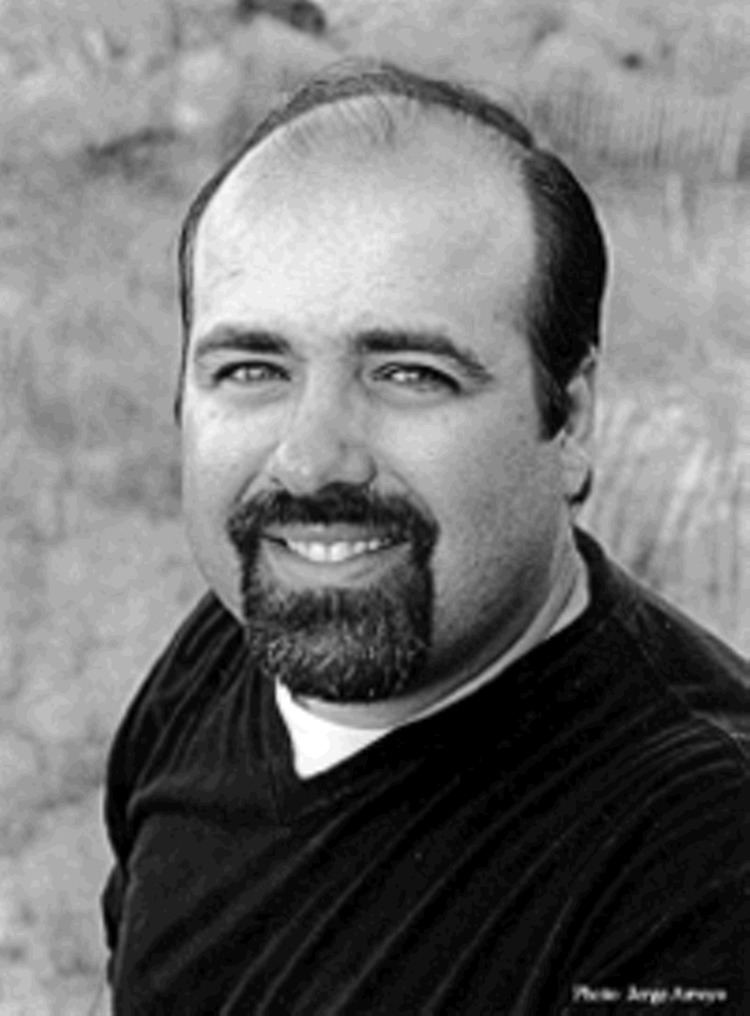 Rafael Campo (poet) Narrative and Illness Book Feature Tucson Weekly