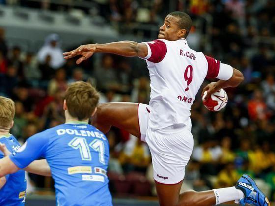 Rafael Capote Handball WMGastgeber Katar berraschend im