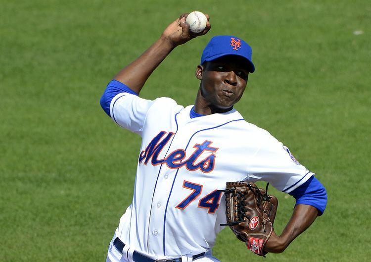 Rafael Montero (baseball) What To Expect Mets RHP Rafael Montero BaseballAmericacom