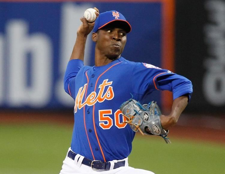 Rafael Montero (baseball) rafaelmonteromlbnewyorkyankeesnewyorkmets1 The John Delcos