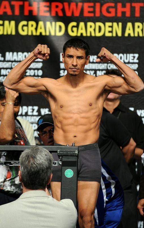 Rafael Marquez (boxer) Photos Rafael Marquez Boxing news BOXNEWScomua