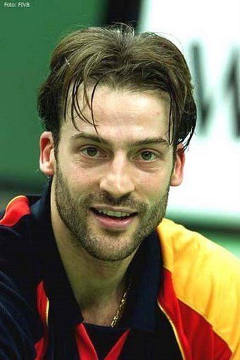 Rafael Pascual HOT Spain Volleyball Player Rafael Pascual Gallery