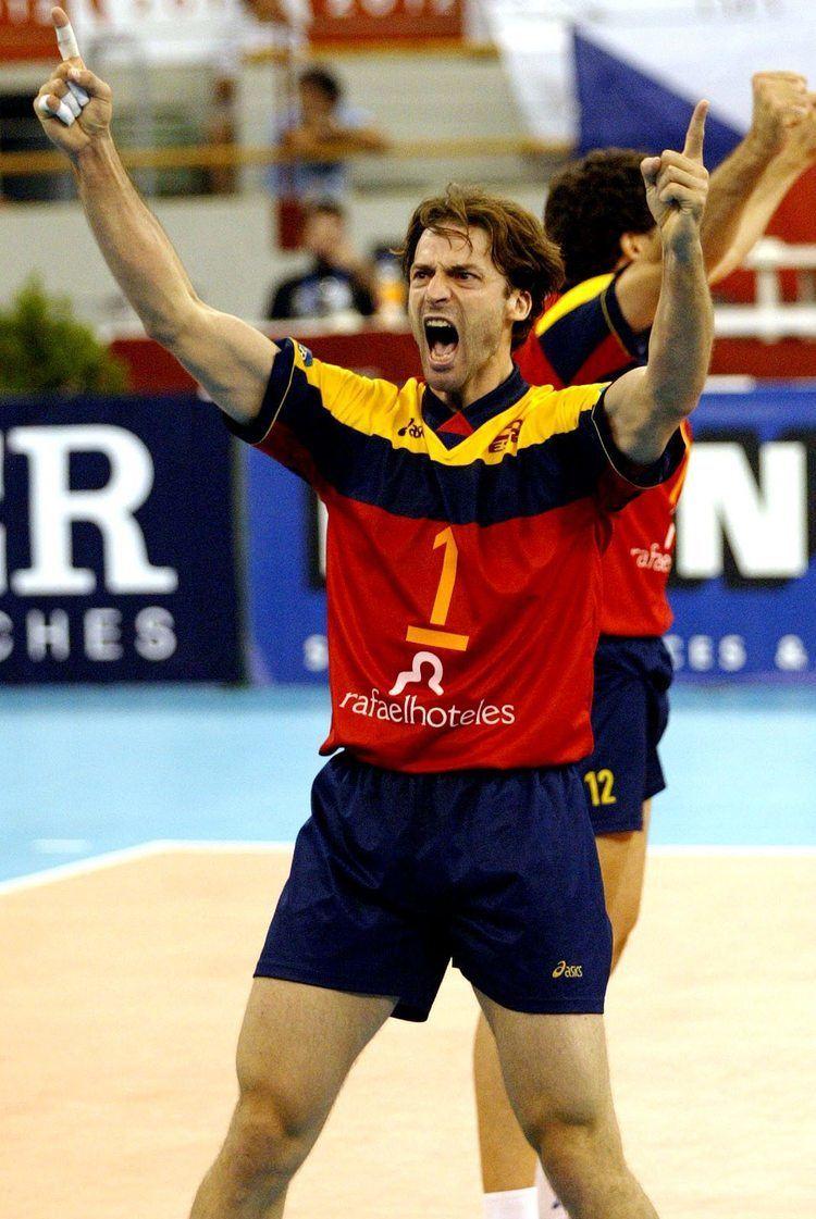 Rafael Pascual Cul es el mejor deportista espaol de la historia PlayBuzz