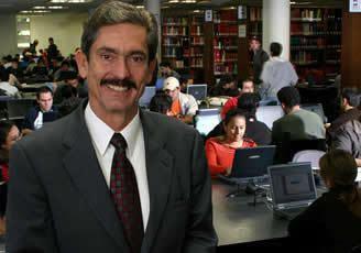 Rafael Rangel Sostmann Rafael Rangel Sostmann renuncia al ITESM Negocios