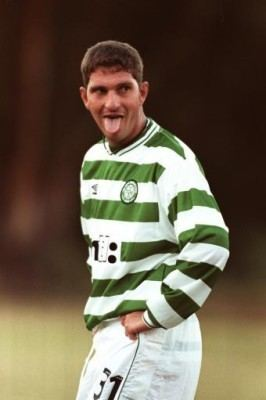 Rafael Scheidt 8 Former Celtic Players You Havent Thought About Enough Ballsie