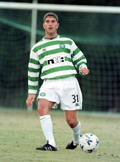 Rafael Scheidt Scheidt Rafael Pics The Celtic Wiki
