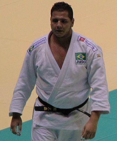 Rafael Silva (judoka) File2010 World Judo Championships Rafael SilvaJPG