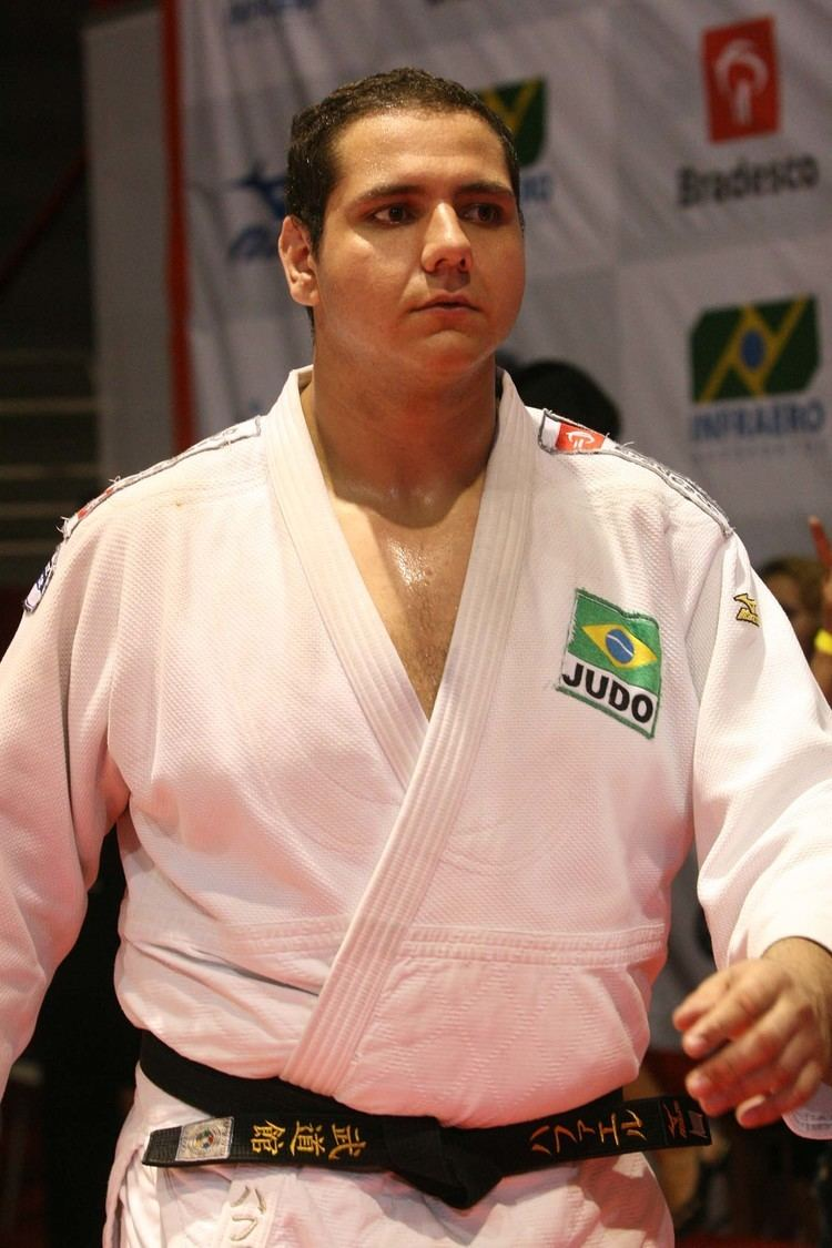 Rafael Silva (judoka) httpsuploadwikimediaorgwikipediacommons00
